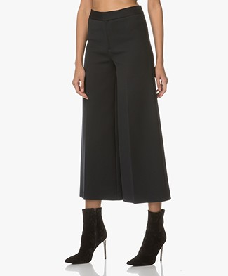 Filippa K Avery Cropped Pantalon - Evening
