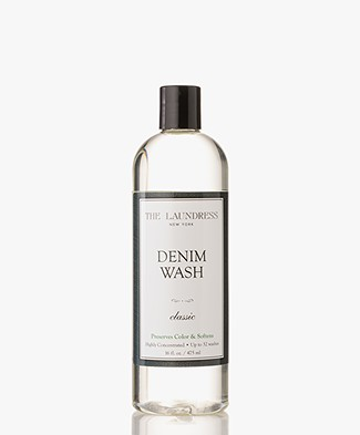 The Laundress Denim Wash Classic Scent - 475ml
