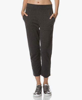 Rag & Bone / Jean Scout Pants - Washed Black