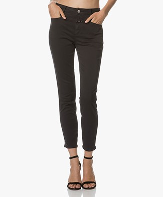 Closed Skinny Pusher Jeans - Navy