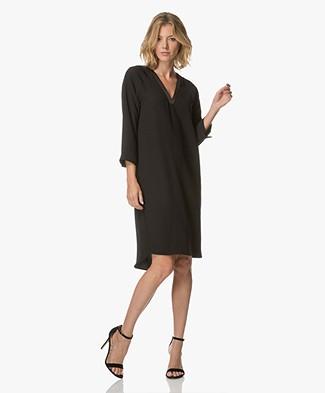 Filippa k black dress 6 months