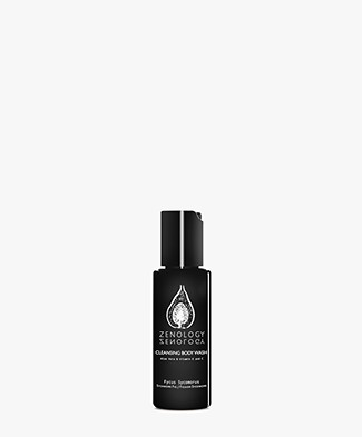 Zenology Cleansing Body Wash - Sycamore Fig 50ml