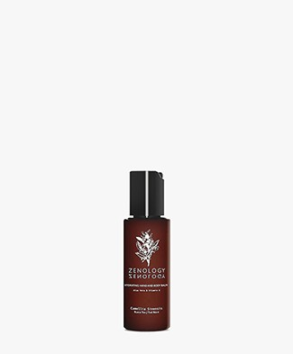 Zenology Hand & Body Balm - Black Tea 50ml