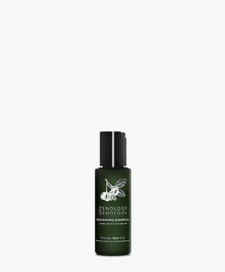 Zenology Nourishing Shampoo - Mandarin Green Tea 50ml