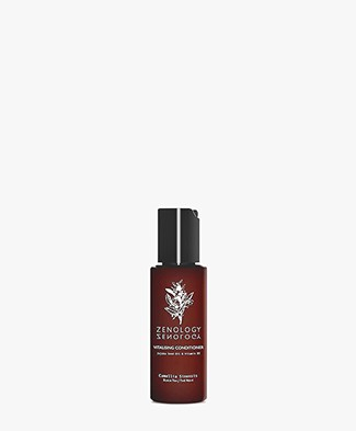 Zenology Vitalising Conditioner - Black Tea 50ml