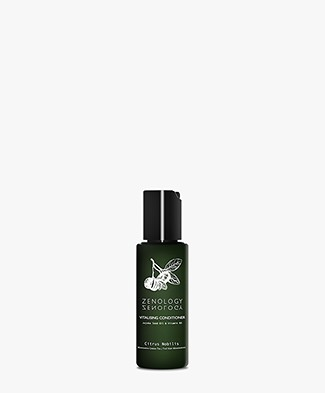 Zenology Vitalising Conditioner - Mandarin Green Tea 50ml