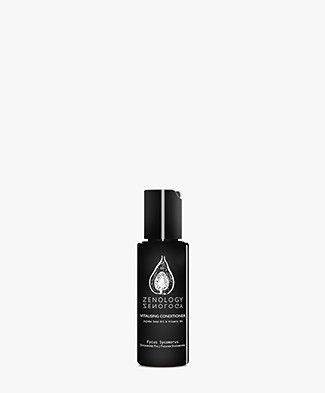 Zenology Vitalising Conditioner - Sycamore Fig 50ml