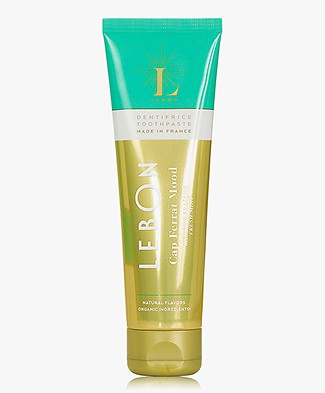 Lebon Cap Ferrat Mood Toothpaste - Fresh Mint
