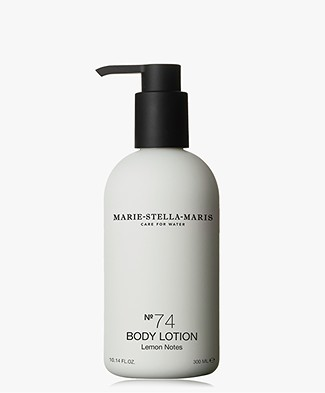 Marie-Stella-Maris Body Lotion - No.74 Lemon Notes