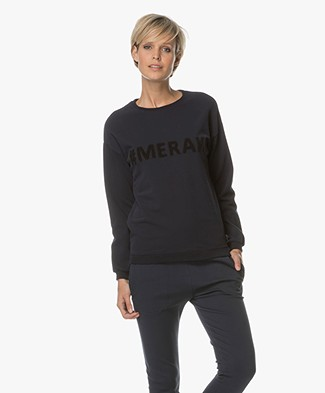 BY-BAR Meraki Sweater - Dark Navy