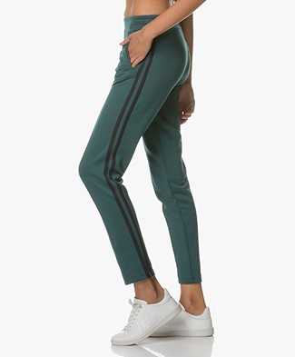 BY-BAR Funky Sweatpants - Green