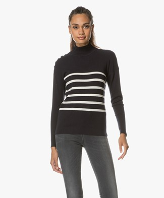 Perfectly pullover neck turtleneck and Knitted online Basics roller RqY7w