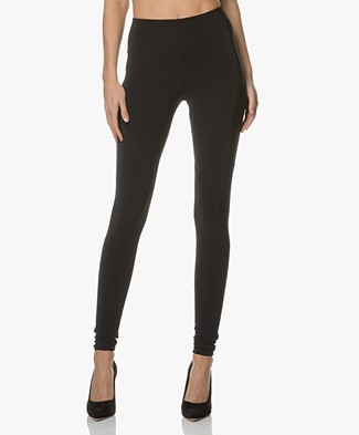 Woman By Earn Whitney Legging - Zwart