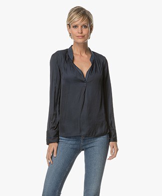 Zadig et Voltaire Tink Blouse - Marine