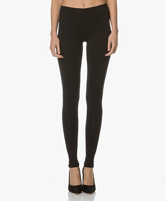 Baukjen The Perfect Legging - Zwart