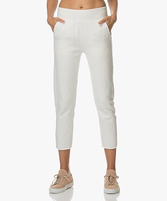 Rag & Bone / Jean Raw Cut Scout Pants - Eggshell