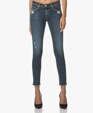 Rag & Bone / Jean Skinny Jeans - La Paz