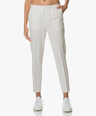 Filippa K Fiona Peg Pants - Porcelain