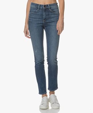 Rag & Bone / Jean High-rise Cigarette Jeans - El