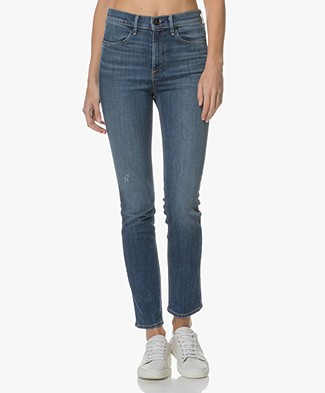 Rag & Bone High-rise Cigarette Jeans - El