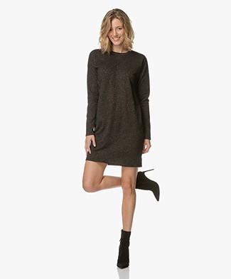 Jurken met lange mouw Shop een jurk met lange mouwen