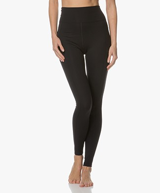 Filippa K Soft Sport Leggings - Black