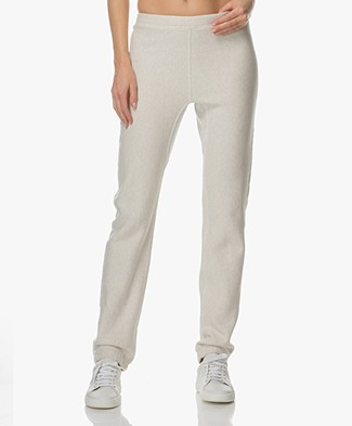 Rag & Bone Japanese cotton Racer Sweatpant - Earl Grey