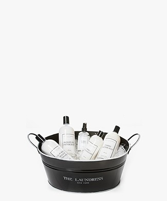 The Laundress 1 Liter Wash & Care Kit