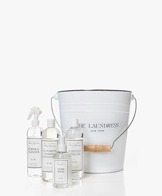 The Laundress Home Kit