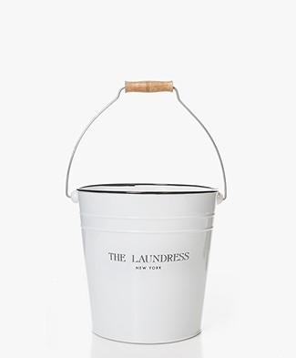 The Laundress Multifunctional Bucket - White