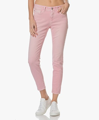 Closed Baker Cropped Jeans - Candy