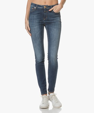 Closed Lizzy Skinny Jeans - Easy Wash