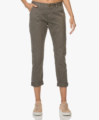 Current/Elliott Chino The Buddy - Pewter