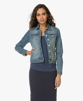 Josephine & Co Denim Jacket - Jeans