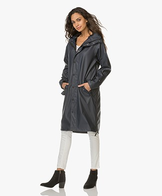 Maium 2-in-1 Rain Coat - Navy