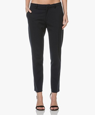 Josephine & Co Lewy Jersey Pants - Navy