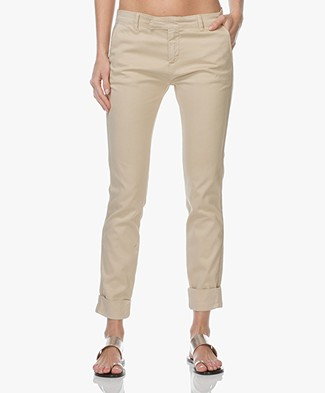Josephine & Co Laurelle Chinos - Beige