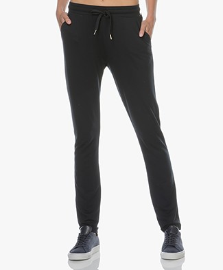 Josephine & Co Lenne Jersey Pants - Navy