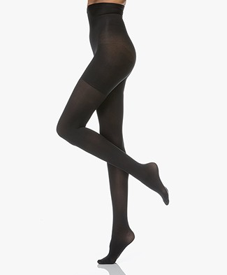 SPANX® Highwaisted Luxe Leg Tights 60 - Very Black