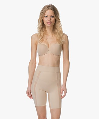 Calvin Klein Sculpted Shaping Short - Bare