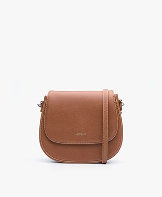 Matt & Nat Rubicon Saddle Bag - Chili