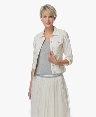 Josephine & Co Levita Cotton Jacket - Sand
