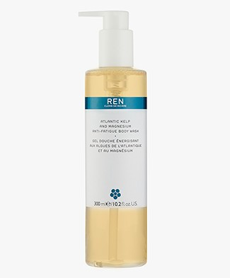 REN Clean Skincare Atlantic Kelp and Magnesium Body Wash
