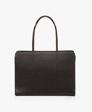 Matt & Nat Cara Vintage Shoulder Bag - Black