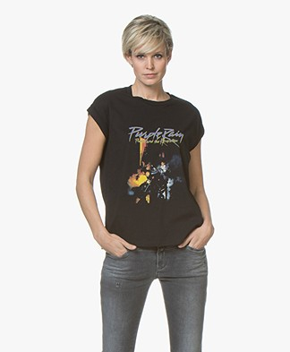 MKT Studio Trince Prince T-shirt - Black