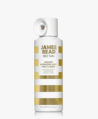 James Read Tan Instant Bronzing Mist Face & Body