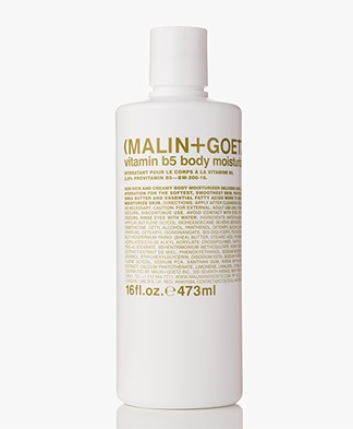 MALIN+GOETZ Vitamin B5 Body Moisturizer Large
