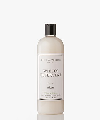 The Laundress Whites Detergent Classic Scent - 475ml