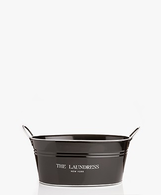 The Laundress Multifunctionele XL Teil - Zwart