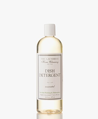 The Laundress Home Cleaning Dish Detergent - 475ml